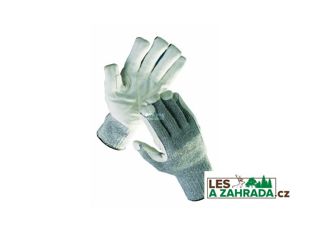 Protiřezné rukavice CROPPER STRONG 04588a3805