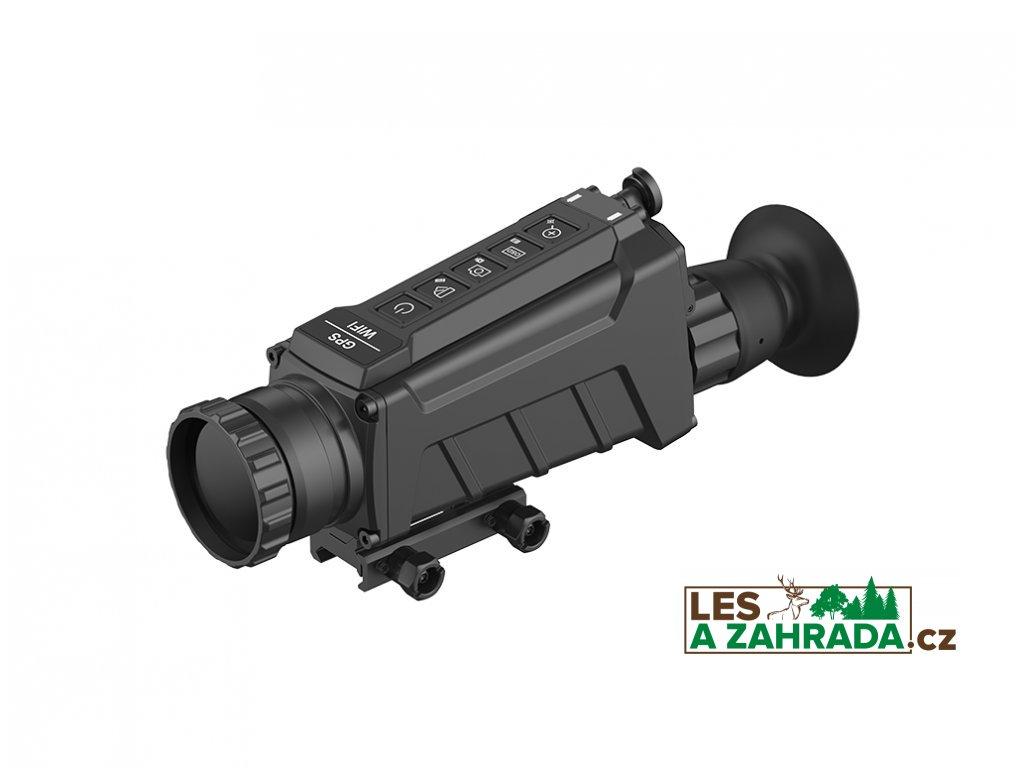 Termovizní Zaměřovač 2,2 8,8x Čočka 35mm