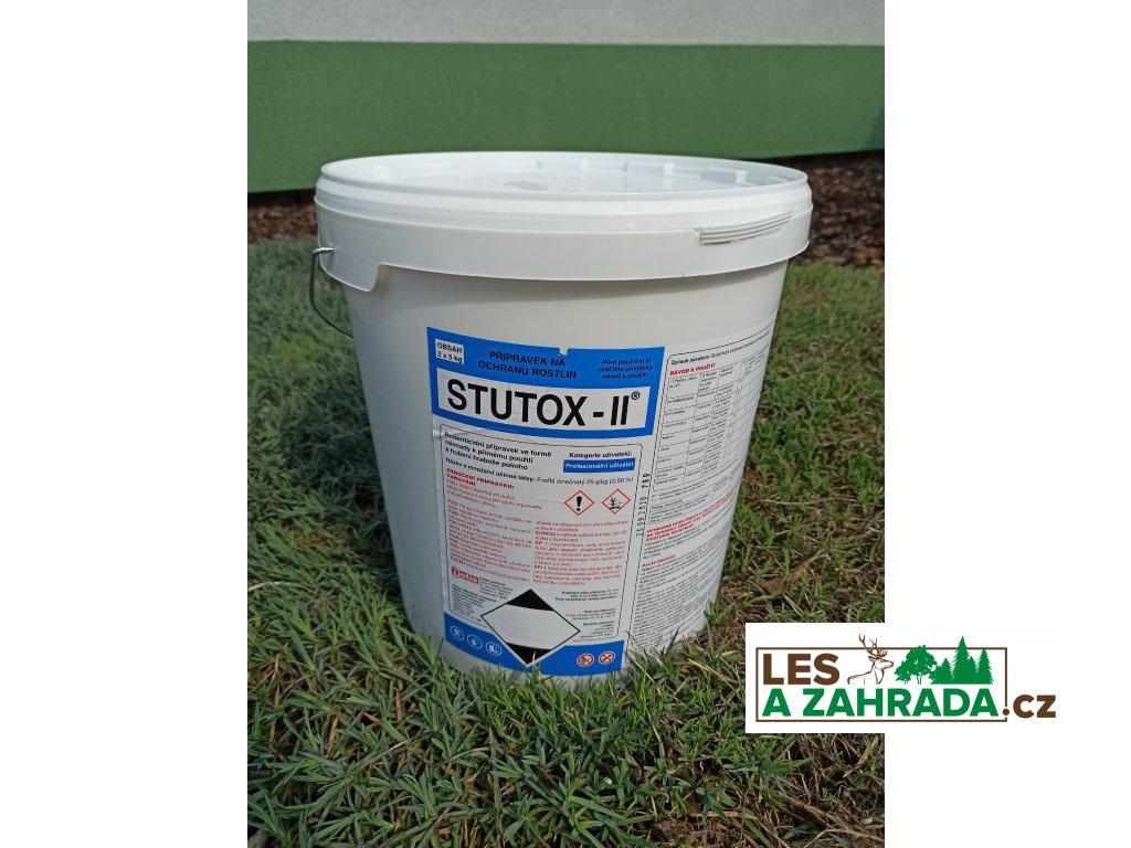 stutox II