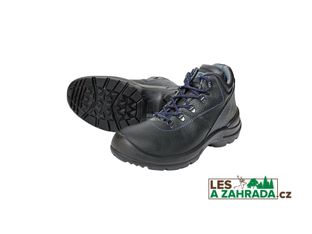 8f736396fe Pracovní kotníková obuv PANDA ORSETTO