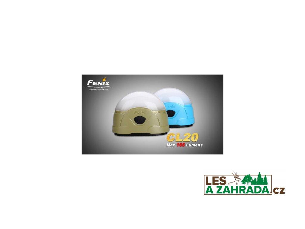 Lucerna Fenix CL20