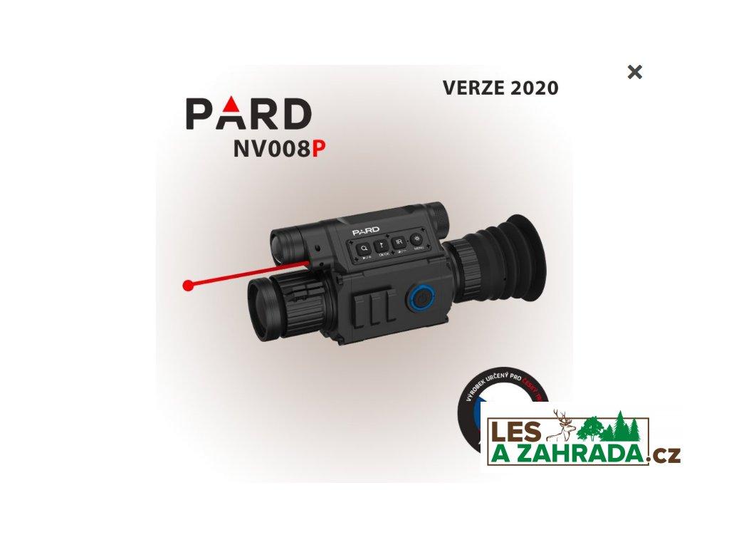 Screenshot 2020 05 12 Zaměřovač PARD NV008P verze 2020 Bestguarder noční vidění