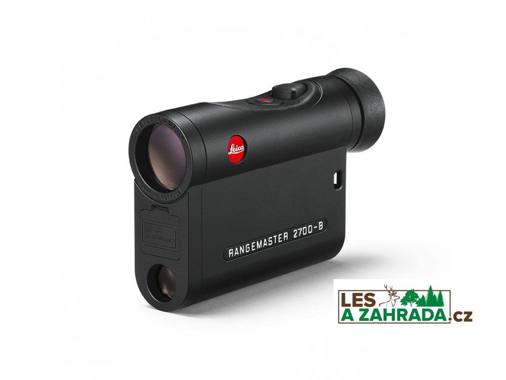 Leica Rangemaster CRF 2700-B