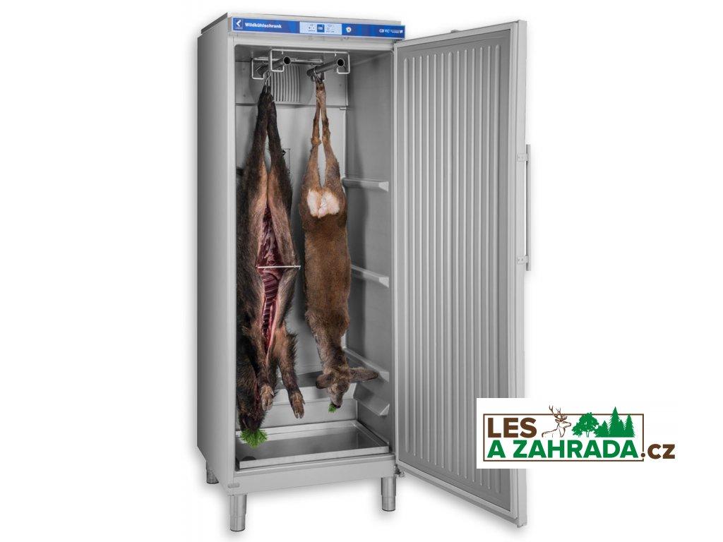Chladnička LANDIG LU 9000 ® Premium - bestseller NEREZ + vnitřní nerezová vana na barvu ZDARMA