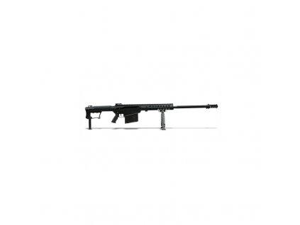 """Samonabíjecí puška Barrett, Model: M107A1, Ráže: .50 BMG, hl.: 29"""" kanelovaná, černá"""