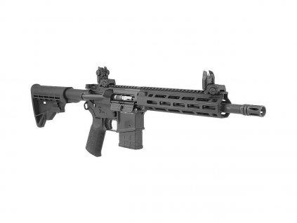 """Malorážka sam. Tippmann Arms, Mod: M4-22 PRO-S, Ráže: .22LR, hl.: 12,5"""", černá"""