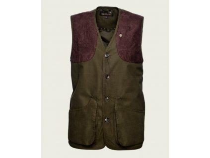 Woodcock II waistcoat 52 54 56 58
