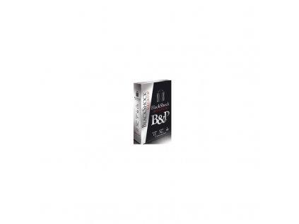 Náboj brokový Bashieri Pellagri, Black Shock Magnum, 12/76, 40G, Coated Slug