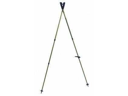 Teleskopická opěrná tyč - 2 nohy X3