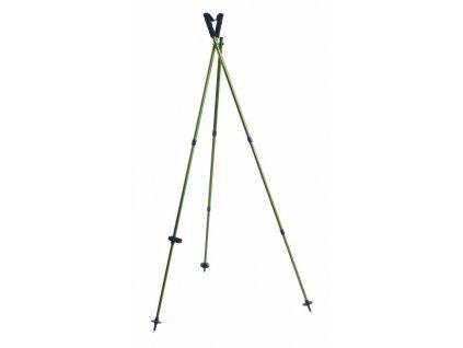 Teleskopická opěrná tyč - 3 nohy X3