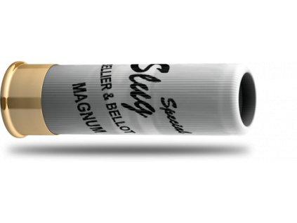 SB 12x76 Special Slug Magnum 5ks