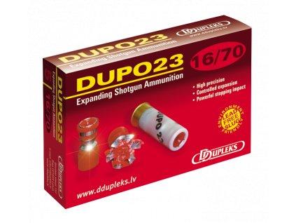 Dupleks 16x70 Dupo 23g Hunting 5ks