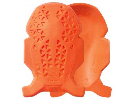Chrániče kolen D3O® ERGO Snickers Workwear