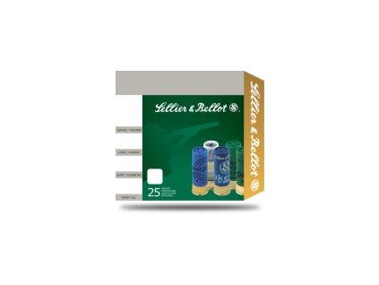 náboj SB 12x70-2,4mm TRAP 24g Super