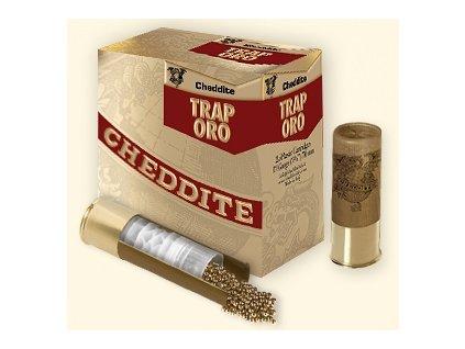 Cheddite Trap Oro 25ks