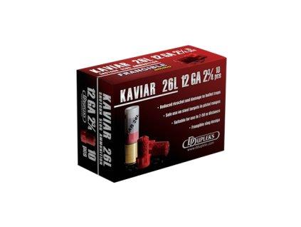 Dupleks 12x70 Kaviar 26g 5ks