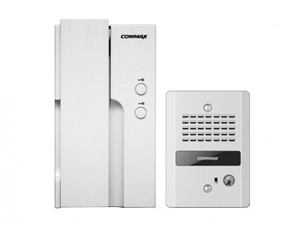 Commax DP-2HPRD / DR-2GN