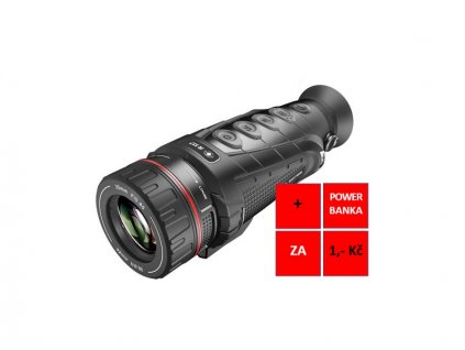 Night Pearl IR517, 640x480px, 35mm, termovizní monokulár