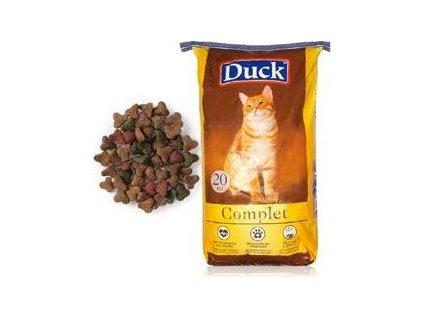 Duck Cat Complet Fish 20kg