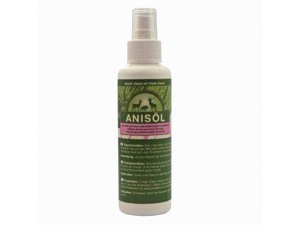 Anýzový olej - 100ml rozprašovač