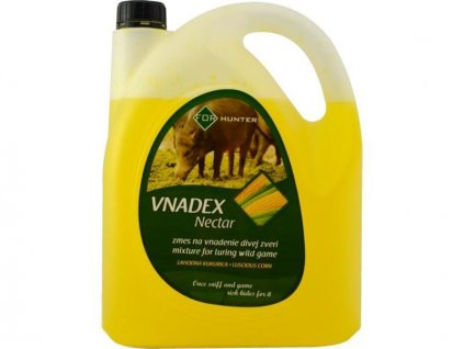 VNADEX Nectar lahodná kukuřice - vnadidlo - 4kg