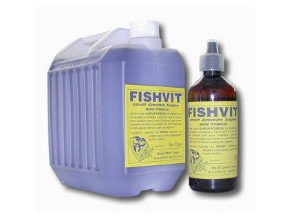 FISHVIT (ryba) vnadící aroma 500g