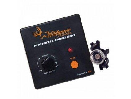 Světelný senzor WILDGAME PHOTOCELL THP