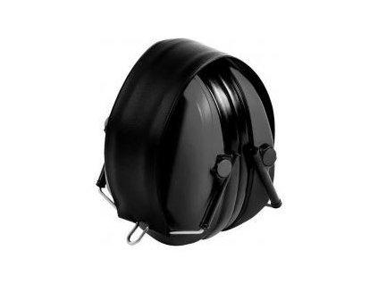 PELTOR Military skládací sluchátka, 98 dB