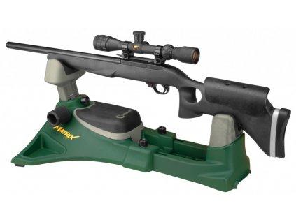 Střelecká a nastřelovací stolice MATRIX