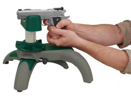 Střelecká a nastřelovací stolice Handy Rest NTX