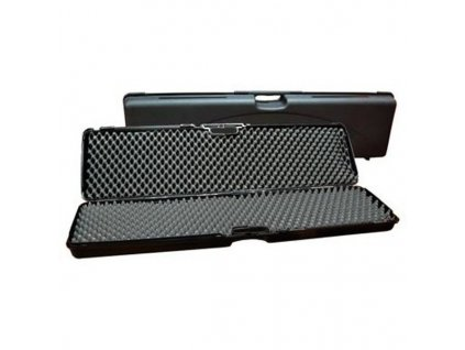 Plastový kufr na pušku XXXL 130cm x 32,5cm x 13cm