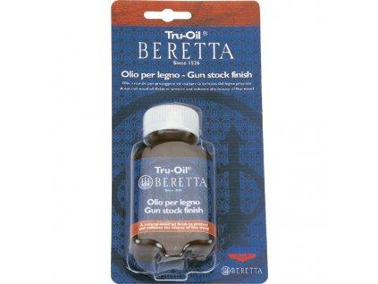 Povrchový olej na dřevo Beretta TRU-OIL 90 ml 90ml
