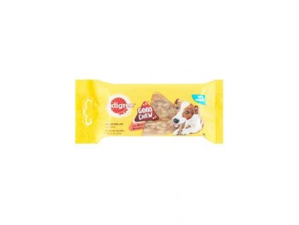 Pedigree Pochoutka Good Chew Mini Dog 58g