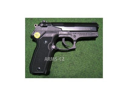 vzduch.pist/Gamo PT-80, r.4,5mm -CO2