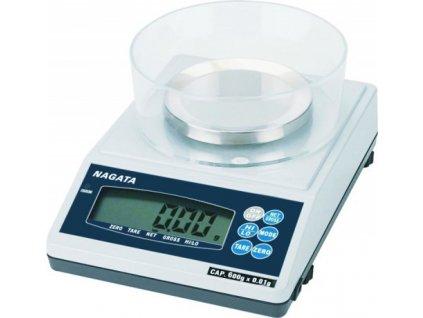 Velmi přesná stolní váha 150 g