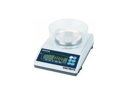 Velmi přesná stolní váha 600 g / 60 000 dílků