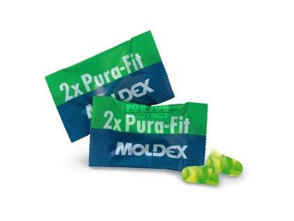 MOLDEX jednorázové zátky PURA-FIT, 34 dB uni