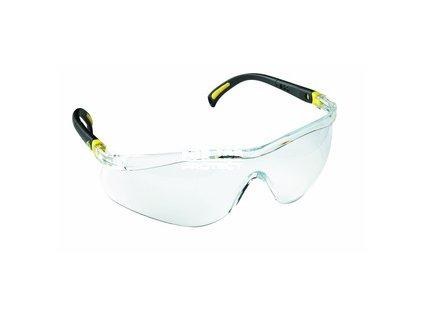 Ochranné brýle I-SPECTOR FERGUS čiré