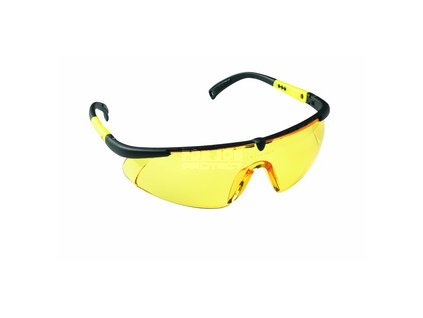 Ochranné brýle I-SPECTOR VERNON žluté