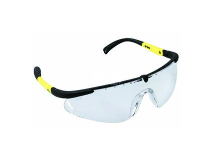 Ochranné brýle I-SPECTOR VERNON čiré
