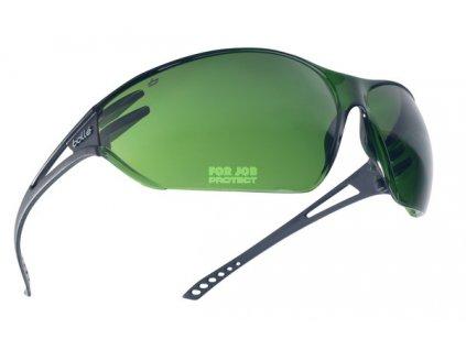 Značkové brýle SLAM, s 97 % ochranou proti IR záření