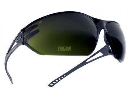 Značkové brýle SLAM, s 99,99 % ochranou proti IR záření