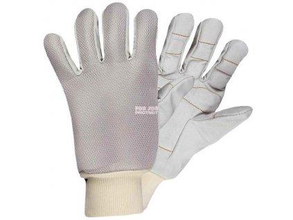 Antivibrační rukavice ALEŠ  10