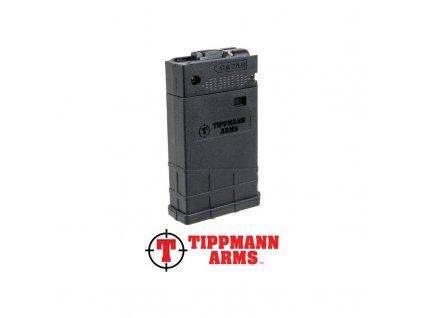Zásobník Tippmann Arms, pro malorážky M4-22, 10 ran, černý