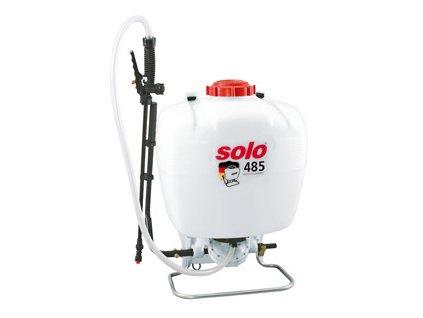 Zádový postřikovač Solo 485 - 20l itrů, membrána