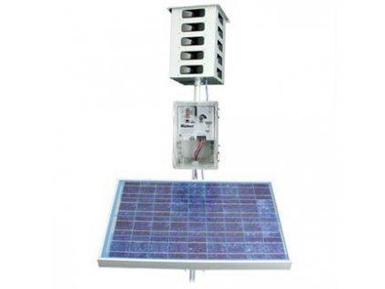 Digitální elektronické plašičky  BIRD GARD SUPER AMP
