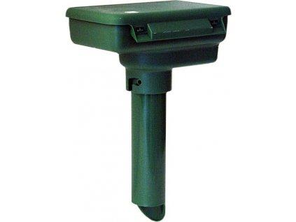 WEITECH WK 0675 - odpuzovač krtků, hryzců *