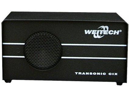 Weitech WK 0600 - odpuzovač potkanů, myší, krys, netopýrů,veverek atd. 320m2