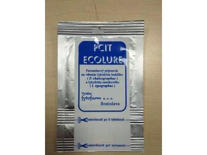 PCIT Ecolure lýk. smrkový a lesklý - 1 ks *