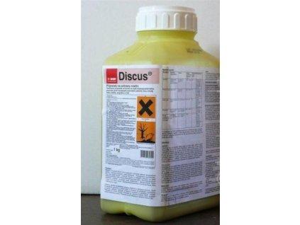 DISCUS - 1 kg